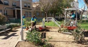 Almussafes actuacions municipals en zones verdes  3