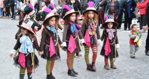 Cavalcada del Ninot Infantil de Sueca – Falles 2018