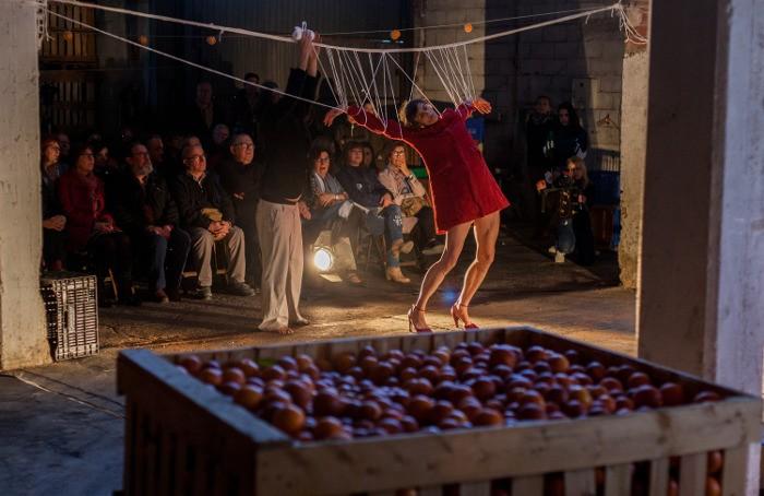 El festival de teatre 'Polinyà Íntim' creix en públic i qualitat