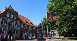 Bandera de Cullera a Jever