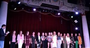 Falla Xuquer als premis Playback-Sala Canal-maig 2018