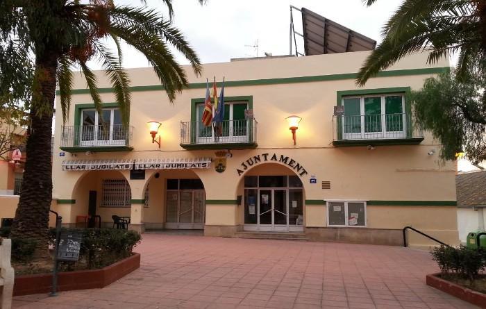Esquerra Unida denúncia la incapacitat de l'alcaldessa de Benicull per gestionar l'ajuntament