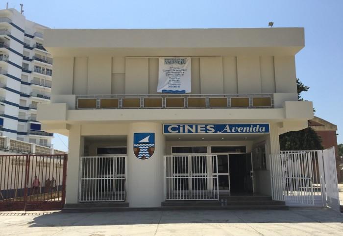 El Perelló avança en la contrucció del Nou Centre Cultural Municipal
