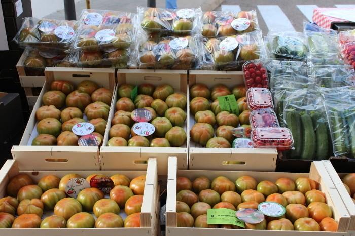 El Perelló presentarà una Fira de la Tomaca amb una major, més ampliada i variada oferta alimentària
