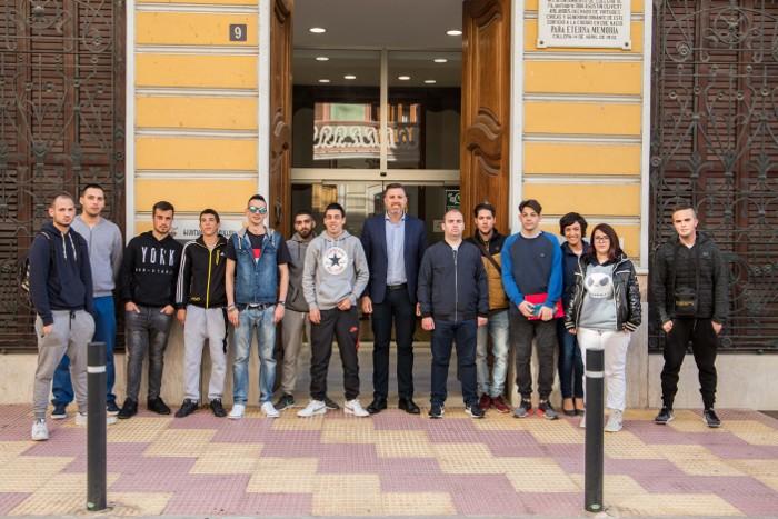 Cullera activa un nou pla d'ocupació juvenil dotat amb 290.000 euros