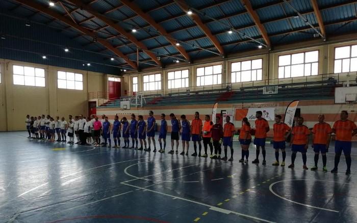 Èxit de participació en el Torneig Levante Cup Pro-Salut Mental organitzat a Sueca per Sportsa