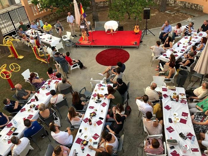 Joves Socialistes celebra la cinquena edició dels Premis Ribera Jove