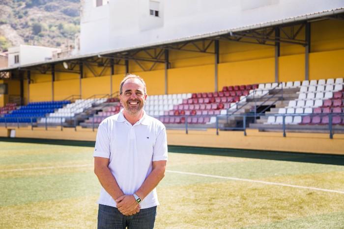 L'ajuntament ix al rescat del CF Cullera per un deute que li perseguix des de 2014