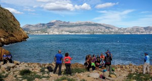 Alfàs del Pi – Platja de l' Albir i Punta Bombarda_1