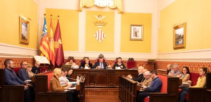 Cullera aprova un pressupost més social i centrat en la promoció econòmica