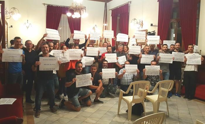 La Junta de Personal de l'Ajuntament de Sueca critica les propostes salarials de l'Alcaldia