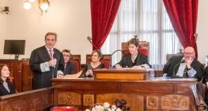 Joan Tamarit rep la Creu al Merit en el Servei a l'Advocacia_1