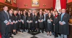 Joan Tamarit rep la Creu al Merit en el Servei a l'Advocacia_2