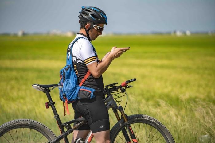 La Ribera del Xúquer presenta en Fitur les seues noves rutes cicloturistes
