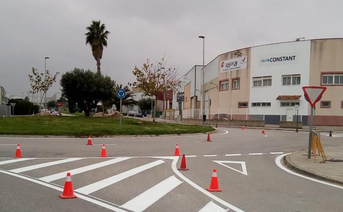 L'Ajuntament d'Almussafes incentiva les empreses que contracten desocupats de la localitat