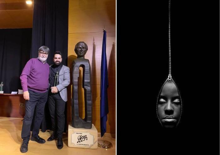 La saga dels Martínez de Sueca obtenen el seu tercer Premi Goya de fotografia
