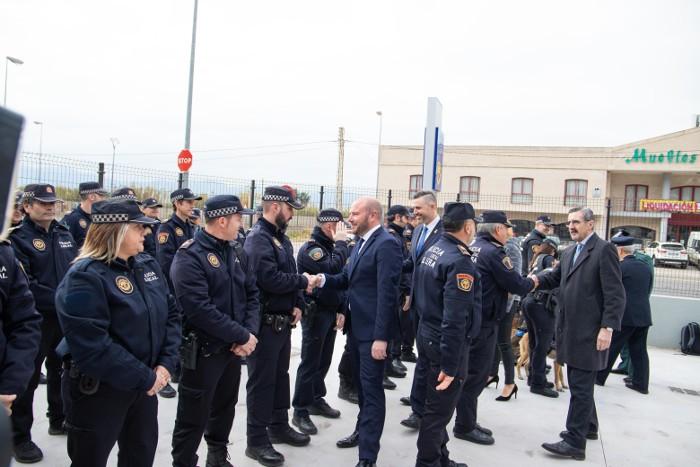 visita-nova-central-policia-local-cullera_1