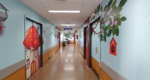 Area urgencies pediatriques Hospital Ribera_1