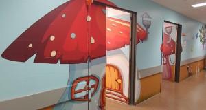 Area urgencies pediatriques Hospital Ribera_2