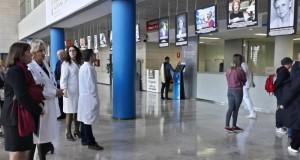 Epo fotos 8M Hospital de la Ribera