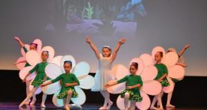 Almussafes – Escola de Ballet 1