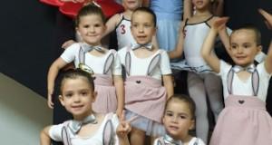 Almussafes – Escola de Ballet 2