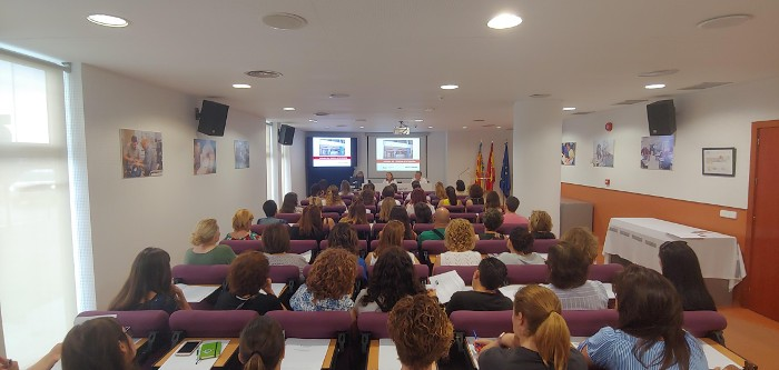 L'Hospital Universitari de la Ribera acull al personal de nova incorporació