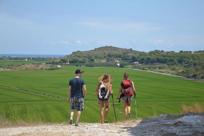 Cullera s'adherix al Club de Producte de Turisme Familiar de la Comunitat Valenciana