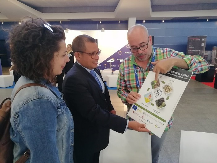 La Unió lidera un projecte europeu per a produir pinsos per a animals procedents palla de l'arròs i podes citrícoles