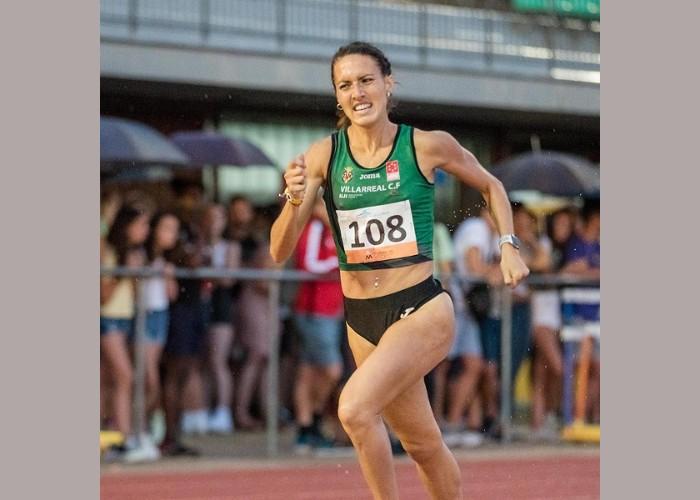 Almussafes homenatja les seues dones esportistes a través d'una exposició