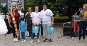 Tercer premi FirArros Jove – Falla Via del Materal