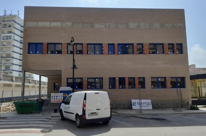 El nou Centre Cultural del Perello es denominarà 'Doctor José Antonio Gómez Marco'