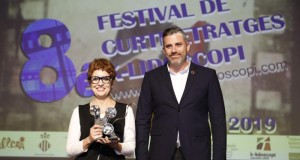 Adriana Ozores a Cullera