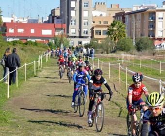 Prova de Ciclocross a Sueca_1