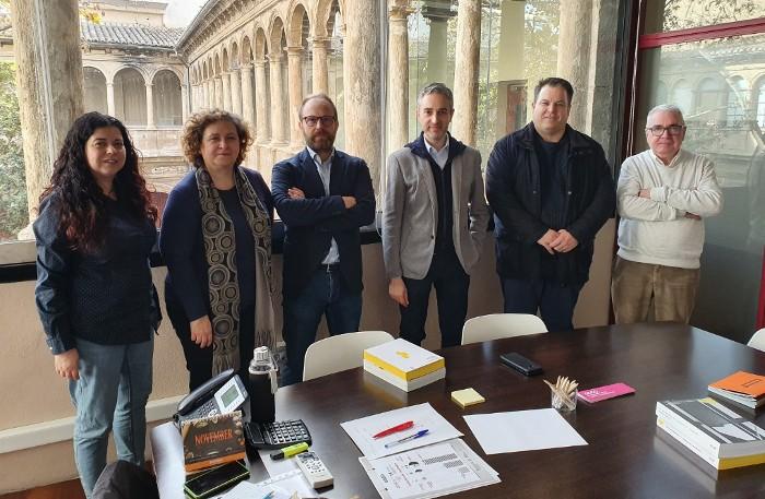 El Consorci de Museus cedirà exposicions temporals de manera regular a l'Espai Fuster