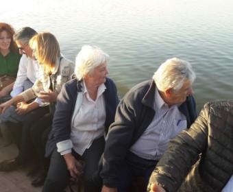 Jose Mujica a l Albufera_1